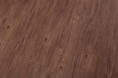 Плитка ПВХ  Decoria Mild Tile DW1904 Дуб Жанто
